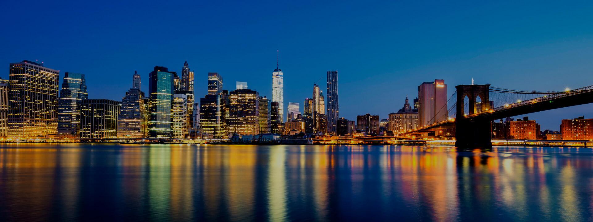 Furnished Apartments New York | Apartment Rentals - Blueground
