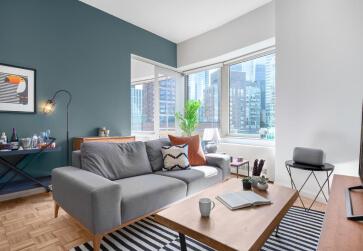 Apartments in Tribeca, Manhattan