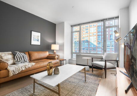 Studio Apartments in NYC