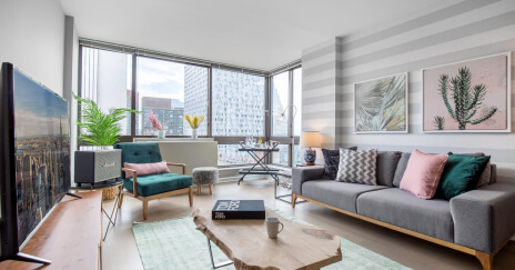 Apartments in New York - All you need to know | Blueground