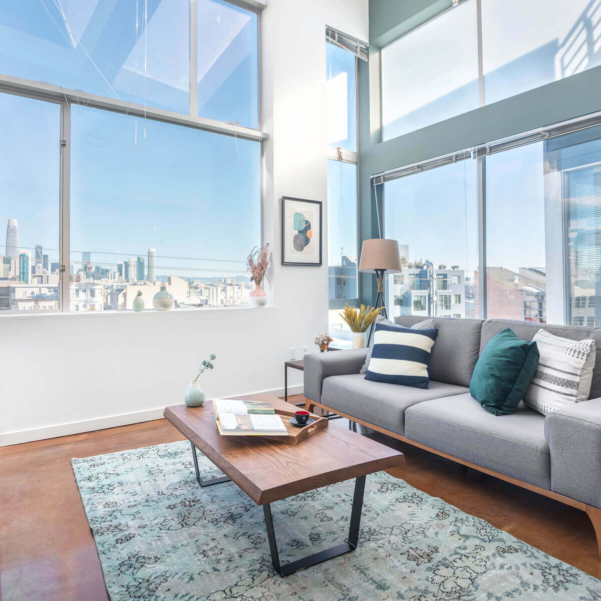 Apartments in San Francisco | Blueground