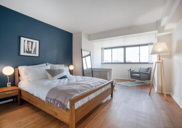 Apartments in Beacon Hill