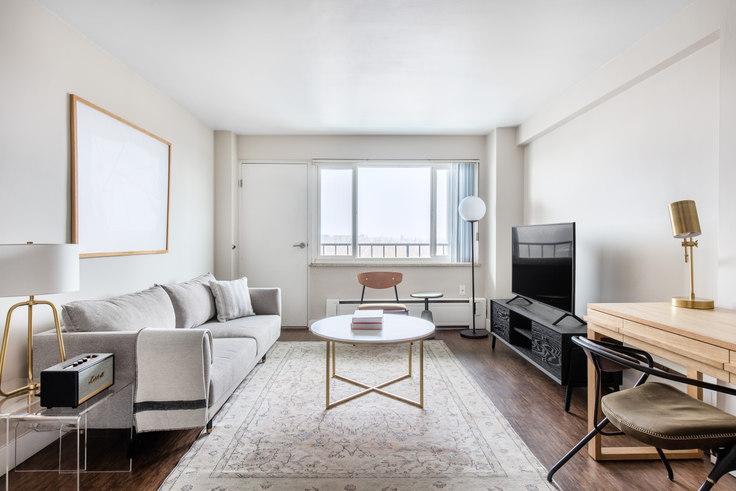 1 bedroom furnished apartment in Camden RiNo, 3235 Larimer St 62, RiNo, Denver, photo 1